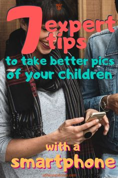 Photographer Merel Bormans shares 7 tips to photograph kids with a smartphone, so you can start taking pictures like a pro, without the expensive equipment. Becoming Mom, Family Photos With Baby, Best Online Jobs, Take Better Photos, Family Outing, Mom Hacks, Family Adventure, Family Activities, Professional Photographer
