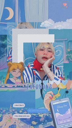 Hoseok Bts, Bts Taehyung, Bts Bangtan Boy, Kpop Wallpapers, Cute Wallpapers, Bts Bg, K Wallpaper, Tumblr Backgrounds, Bts Lockscreen
