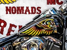 Hells Angels Nomads Related Keywords