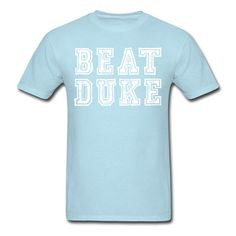 BEAT DUKE T-Shirt