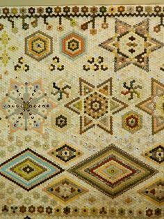Sew Homegrown: Tokyo International Quilt Festival 2012!!