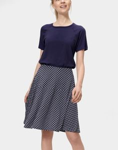Both smart and casual our skirts are easy to wear and made to turn heads. If you're in need of an on trend way to bring your legs out of hibernation look no further. Preppy Style, My Style, Flippy Skirts, Jersey Skirt, Pretty Outfits, Pretty Clothes, Weather Wear, Perfect Wardrobe, Gray Skirt