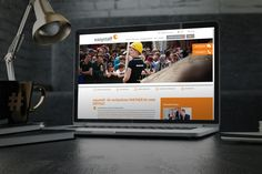 von contemas: Relaunch von www. Partner, Promotion, Easy, Things To Do