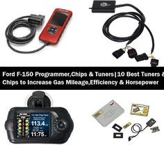 Ford F-150 Programmer,Chips & Tuners|10 Best Tuners & Chips to Increase Gas Mileage,Efficiency & Horsepower What is Performance Chips,Programmers & Tuners? Car performance chips are aftermarket accessories that car owners... Read more »