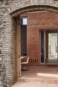 Una casa en una casa - AD España, © Adrià Goula