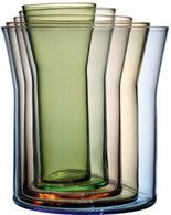 New in store, Spectra 5 , 3 and Holmegaard vases by Danish designer Cecilie Manz. With Spectra, Cecilie Manz has created an elegant. Boconcept, Marimekko, Porcelain Vase, Ceramic Vase, Decorative Accessories, Home Accessories, Contemporary Vases, Ceramic Tableware, Kitchenware
