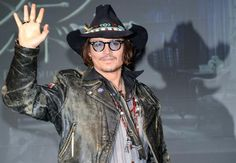 Image detail for -NEW YORK: Pirates of the Caribbean star Johnny Depp has teamed up with HarperCollins to publish books that float his boat, some by famous and others by relatively ...