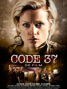 Code 37 - Driven to solve heinous crimes by her own haunting past, an unconventional cop begins work as the new head of a sex crimes unit.