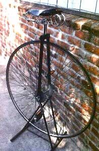 Rideable Bicycle Replicas offers the Unicycle antique replica Monocycle, Antiques, Bicycles, Vehicles, Face, Projects, Antiquities, Log Projects, Antique