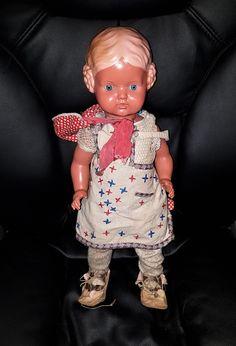Alte Schildkröt Puppe Nr. 45 Guter Zustand Material Celluloid | eBay