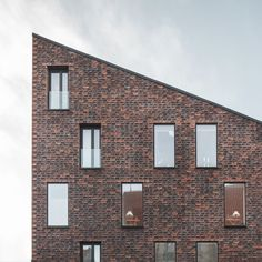 Galeria de Edifício Krøyer / Vilhelm Lauritzen Architects + COBE - 4