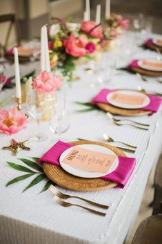 wedding decor Modern peach and gold foil menus for a modern Jacksonville wedding at the Ritz Carlton Space Wedding, Wedding Menu, Wedding Themes, Wedding Table, Wedding Events, Wedding Planner, Wedding Decorations, Wedding Ideas, Valentine Decorations