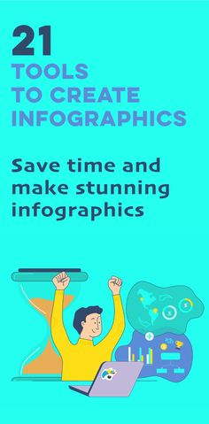 These 21 Tools to Create Infographics Will Save You Tons of Time (And Your Infographics Will Be Stunning) Finding the right tools to create infographics takes time, like scouring the internet for the perfect template or data widget. Online Marketing Strategies, Content Marketing, Social Media Marketing, Digital Marketing, Marketing Tools, Infographic Tools, Data Visualization Tools, Visual Learning, How To Create Infographics