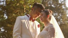 """This is """"[Teaser] Qinghua + Jiehuei"""" by eleazarfilm on Vimeo, the home for high quality videos and the people who love them. Teaser, Conference, Wedding Dresses, People, Fashion, Bride Gowns, Wedding Gowns, Moda, La Mode"""