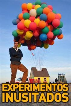 Experimentos Inusitados