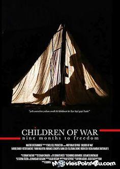 Children of War (2014) Hindi PreDVDRip Watch Online