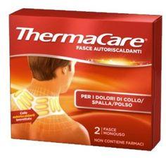 Fasce per i dolori della schiena - Fasce per i dolori di collo/spalla/polso