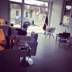 Design hair salon