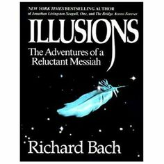 Illusions Bach, Richard 1 of 1