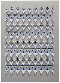 wall - pattern