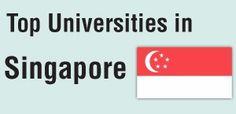 Xếp hạng các trường đại học Singapore