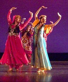 Azerbaijan Folk Dance