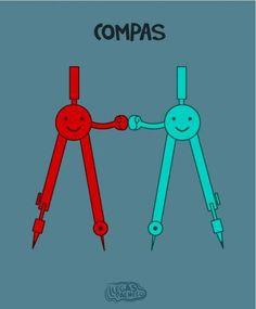 Somos compas!