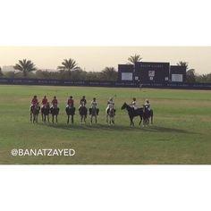 VIDEO 11/8/14 Ralph Lauren Polo PHOTO: banatzayed