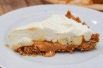 Receita de Torta de Banana e Doce de Leite (Banoffee Pie) - Malas e Panelas