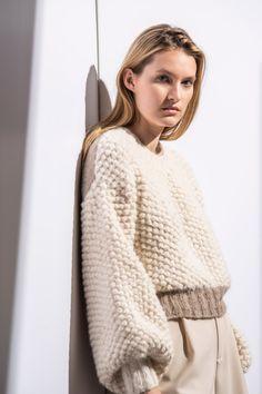 2020 SS pour Femme Inspiration Designer BRODERIE 10/% cashmere Knitwear Jumper