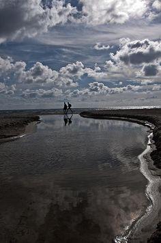 Un paseo por las nubes ?