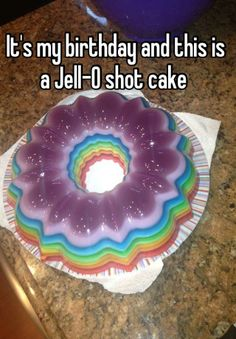 OH MY!!! Just so everyone knows my birthday is in July and I would love one of these! lol