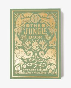 """5""""x7"""" gold foil journal with 142 lined pages and built-in bookplate. Made in the…"""