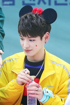 ALICES: for more VICTON pins like this, follow my Pinterest: ✧melodyyrosette