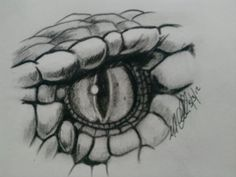 snake eye drawing - Google Search