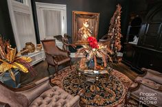 Junior League of Hamilton-Burlington's annual Holiday House Tour of Distinctive Homes is a not to be missed holiday event! Holidays And Events, House Tours, Hamilton, Christmas Tree, Homes, Table Decorations, Holiday Decor, Jr, October