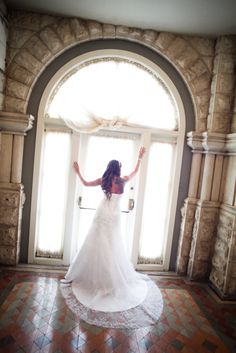 Gorgeous at the Chateau Bellevue by my Wedding Shoppe