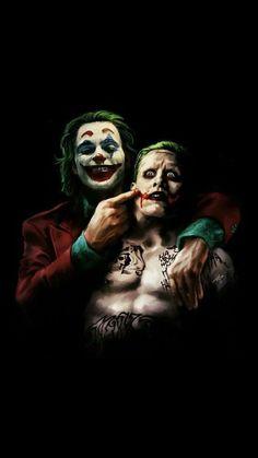 Why so joker? Why so joker? Old Joker, Le Joker Batman, Joker Y Harley Quinn, Joker Art, Joker Dc Comics, Joker Comic, Gotham Batman, Batman Art, Batman Robin