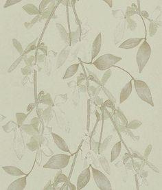 Cascade wallpaper by Jocelyn Warner
