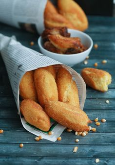 Jamaican Festival | 27 Jamaican-Inspired Recipes You Need In Your Life