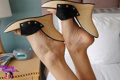 heels m m m m Wedge clogs