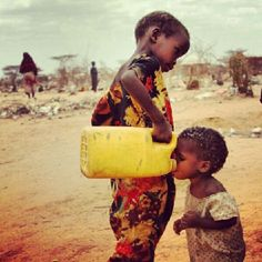 I want to go to Africa to do volunteer work.