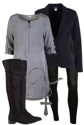 At Work Styled Outfits from BirdsNest