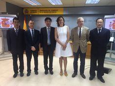 La Región de Murcia comienza las exportaciones de melocotón y ciruela a China