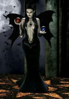 Vampire Masque Lady Halloween Masque plexi Vampire Masque Dracula Vampire Horreur