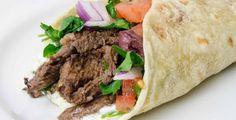 Shawarma Casero | Oleo Dixit | El Blog de gastronomía de Guía Oleo.