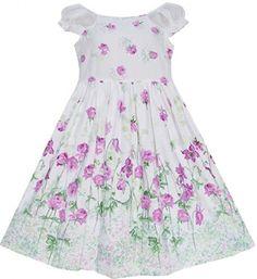 EX32 子供ドレス フォーマルドレス 入学式 キッズドレス ローズ ピンク 国 スタイル 夏 ユニーク ブティック 125cm Sunny Fashion http://www.amazon.co.jp/dp/B00KQ0JYP6/ref=cm_sw_r_pi_dp_287bub18E2NCF