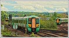 15th may 2013 wednesday selhurst 455840,377307 & 377465 | Flickr - Photo Sharing!