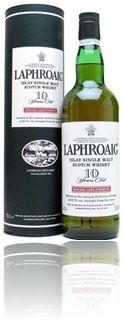 Laphroaig 10y Cask strength