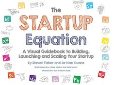 Why We Wrote The Startup Equation
